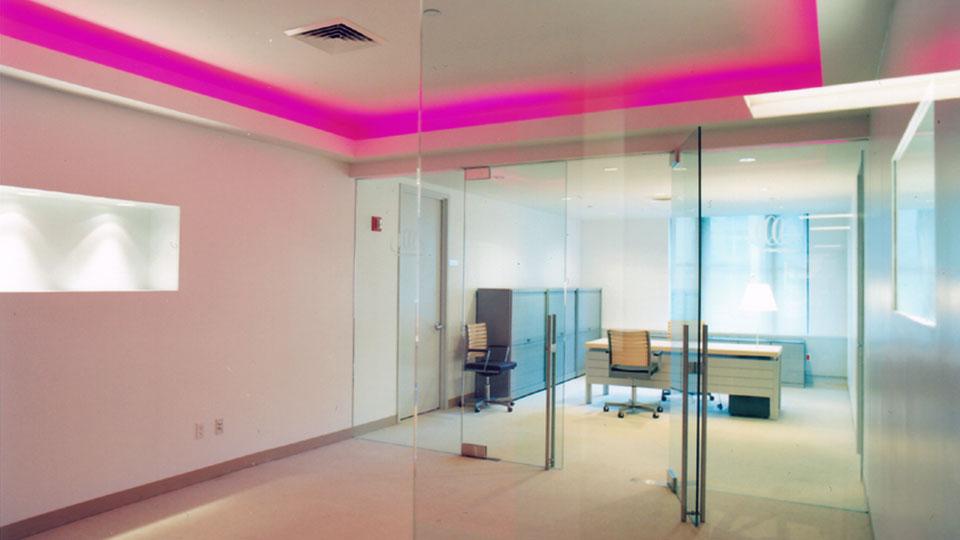 Atari Headquarters – New-York